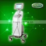 Nasolabial Folds Removal Profession Portable Newest Hifu Slimming Machine High Focused Ultrasonic