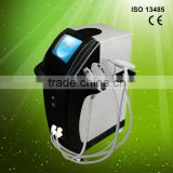 2013 Multifunction beauty equipment machine E-light+RF+laser equipment eas rf label deactivator