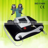 Fine Lines Removal 2013 Tattoo Equipment Beauty 1-50J/cm2 Products E-light+IPL+RF For Electric Wax Melt Warmer