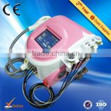 Most cost-effective hot selling portable laser hair removal reviews with cavitation vacuum