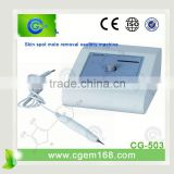 CG-503 Monthly sales of 200 units!!!!! Electrocautery machine facial electrodes for salon use