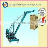 Building hoisting machine(0086-13837171981)