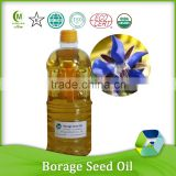 Factory supply Bulk Organic Borage Seed Oil for Skin Care