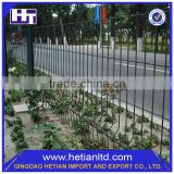 China Factory Supply Supper Quality Cheap Price Privacy Garden Aluminum Wire Mesh Fence Panel