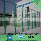 wholesale Galvanized Diamond chain link fence/wholesale Galvanized 8ft x10ft chain link panels