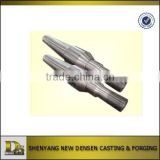 Precision High quality forged K1417.50.01crusher spindle