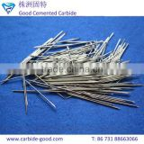 Factory Offer Tungsten Carbide Pearl Drill Bits Drilling Deep Hole Drill Bits Jewelry Hole Punch