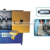 Car muffler seam welding machine