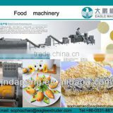 EAGLE 70 large output bread crumbs machine/extrusion line / manufacture line supplier in china