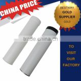 New style and high quality plastic grease cartridge tube for grease gun