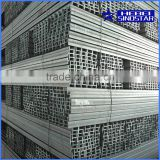 Steel I Beam price list with sizes made in China