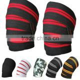 High Quality custom Knee wrap