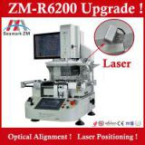 Optical laser position bga rework equipment smd rework stations