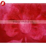 China wholesale Best price Classica flower design Blanket