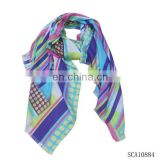 Tudung Silk Scarf From China Supplier