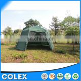Promotional 190T Polyester Folding Outdoor Camping Tent Military Tent Fishing Tent