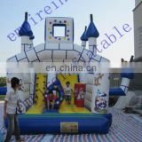 high quality inflatable jumping castle for sale JC006