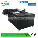 SLjET uv printing machine water bottle label printer price