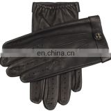 New Leather driving gloves / sheepskin leather gloves for women's clothing