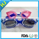 New Design funny swimming goggles made in China