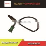Peugeot Citroen Geely Oxygen sensor 0258006027 with good quality
