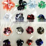 Paillette sequins flower latest Fine Shining DIY Clothes For Party Dancing Jewelry Make accessories