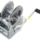 Inquiry about Shelby Heavy Duty Hand Winch 3200lb