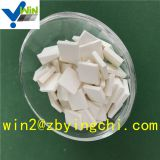 92% free sample alumina ceramic mosaic tile alumina price