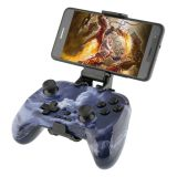 Wireless bluetooth joysticks for android smooth and comfortable operetion gamepad