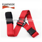 Feel soft nylon elastic nylon band for cycle with buckle