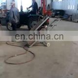 Portable hydraulic tractor mounted borehole drill rigs 150m drilling rig price