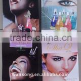 wholesale cheap custom full color flyer, design die-cut flyer printing                                                                         Quality Choice