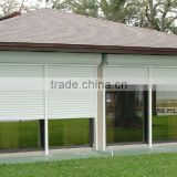 roller shutter door roller mechanism blinds foshan factory