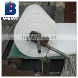 Double Needled Fireproof material ceramic fiber felt