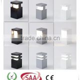 made in China factory price 6W outdoor garden light path 800mm led landscape stones lowes 12V outdoor garden light led