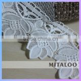 Mitaloo Bulk Lace Trim Chemical Lace for Garment M09002
