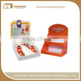 Veromca printing shop display