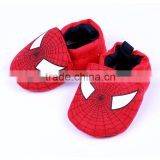 Cool spider baby boy shoes kids shoes baby walker wholesale shoes baby moccasins