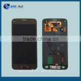replacement mobile phone LCD screen for Samsung galaxy S5 mini black
