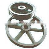 2014 03 NEW-HZPT pulley wheel/plastic pulley/pulleys for sale