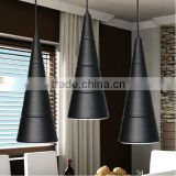 The bamboo shoots 9W 12W LED Pendant Lights AC85-265V Fashionable Dining Room LED Droplight