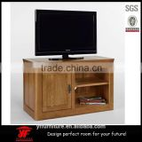 LCD used new model tv stand wooden furniture tv showcase