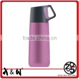 creative designed tea pot vacuum thermos flask 350ml