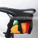 bike saddle bag,TP-770202 bike pouch seat bag,folding bike carry bag