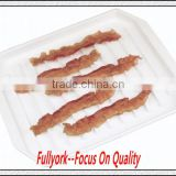 Microwave Bacon Rack As Seen On TV Microwavable Bacon Cooking Tray Holder