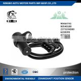 90464741 90540188 237319X800 6238395 4772232 9544560 for SAAB auto crankshaft sensor                                                                                                         Supplier's Choice