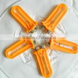 beehive frame wire crimper for beekeeping tools