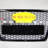 A4 RS4 GRILLE FOR AUDI A4 B8