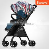 Ibelieve small size light weight good quality EN1888 baby pram                                                                         Quality Choice