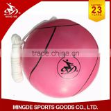American Sports toy high quality wholesale rubber tetherball                                                                         Quality Choice